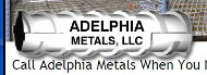 ADELPHIA METALS, INC.