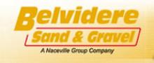 BELVIDERE SAND & GRAVEL