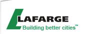 LAFARGE NORTH AMERICA INC.