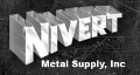NIVERT METAL SUPPLY, INC.