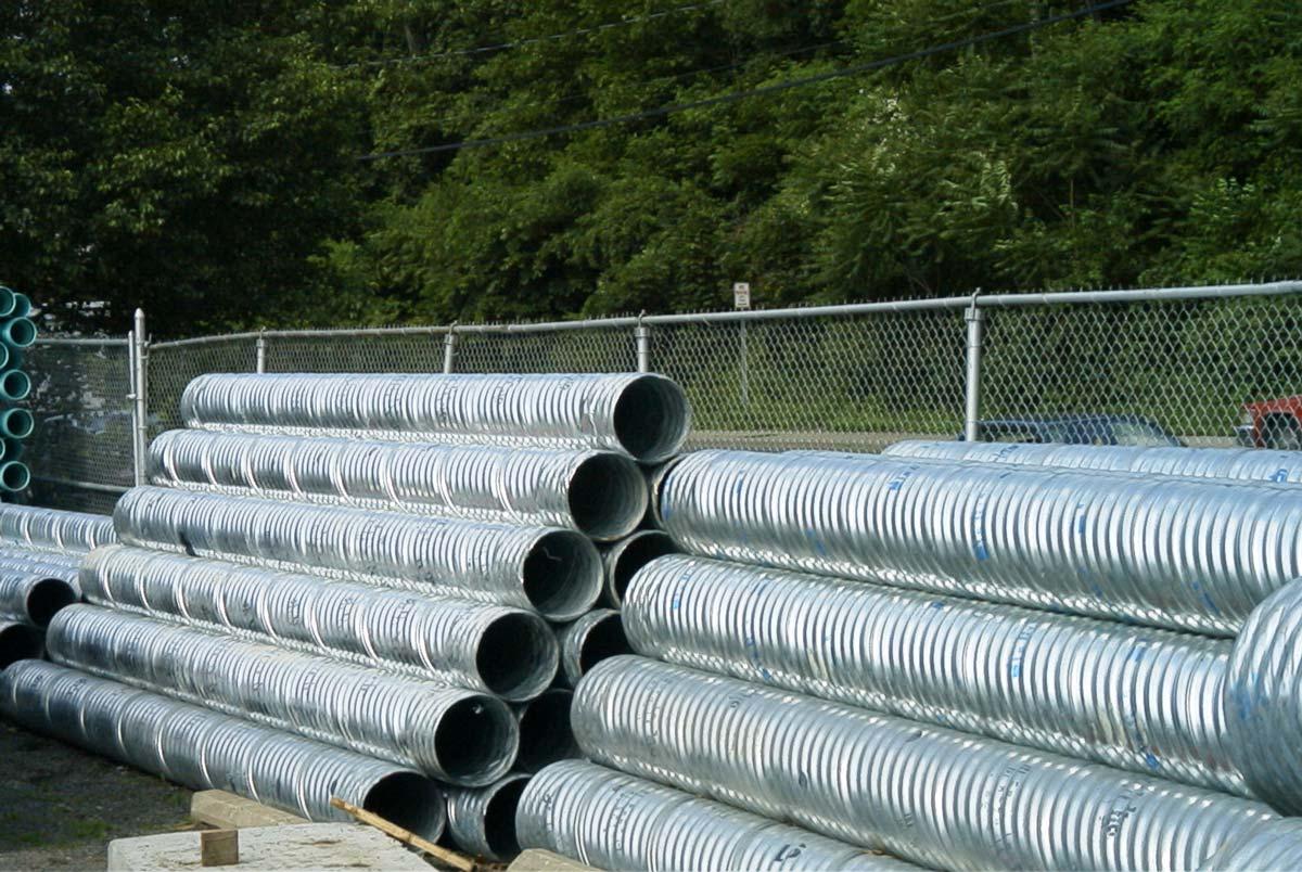 Drainage Materials Precast Manufacturing Company