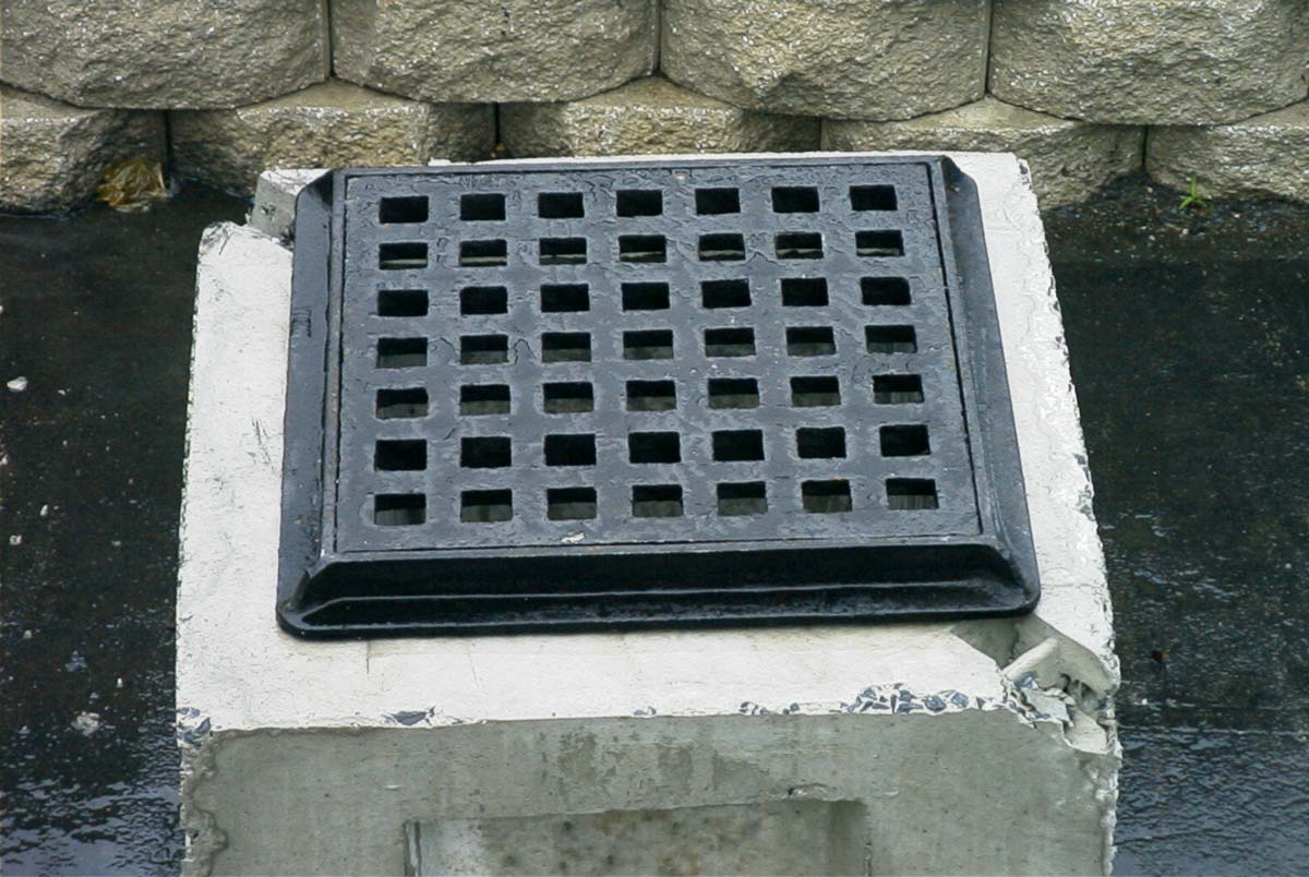 Frames Grates Amp Covers Precast Manufacturing Company