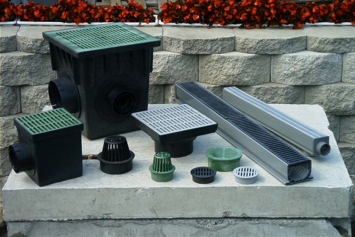 Specialty Products Precast Manufacturing Company