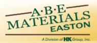 A.B.E. MATERIALS-EASTON
