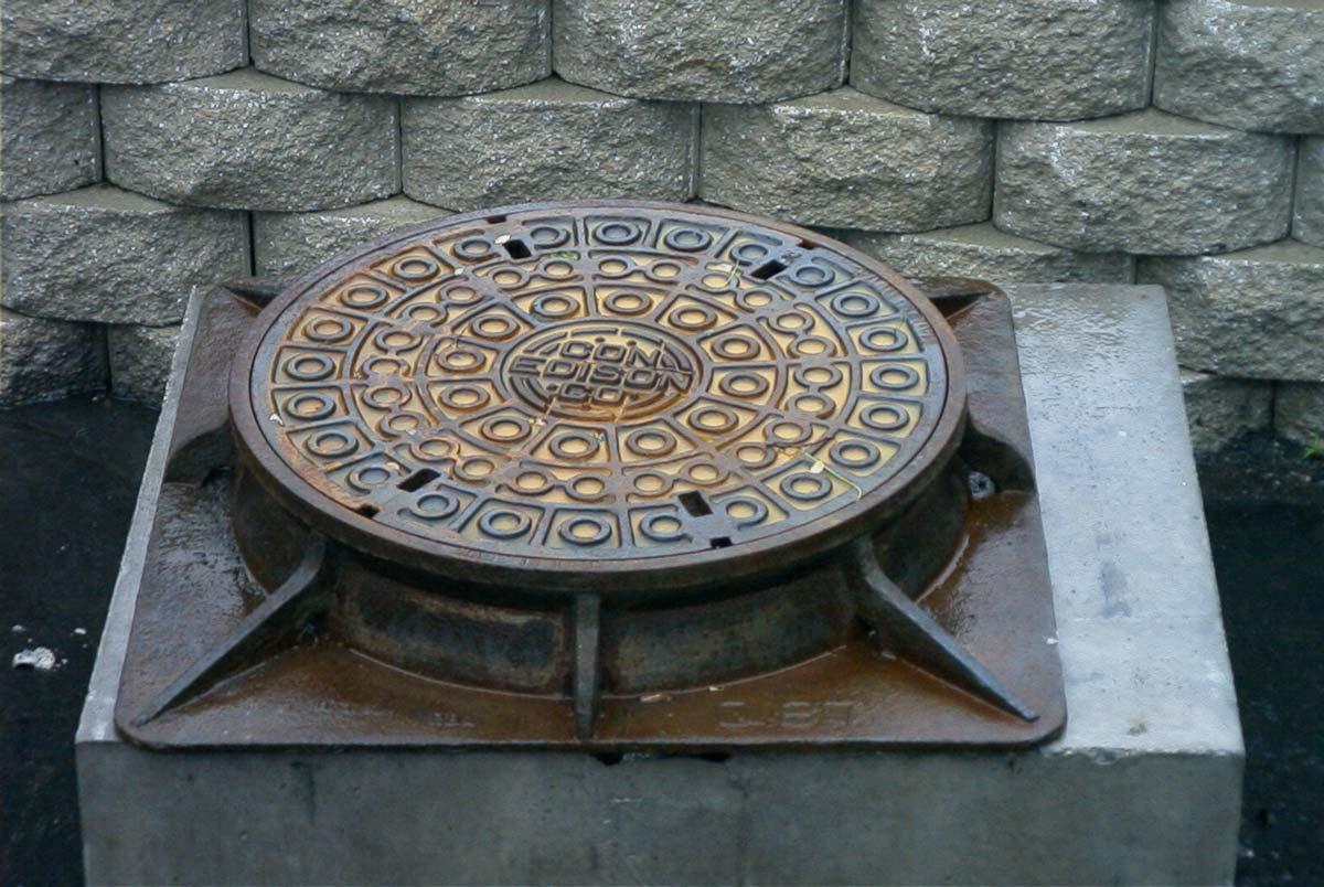 Manholes