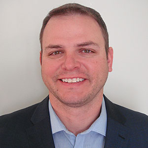Jason Sinsel Operations Manager